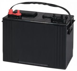 generic marine battery